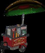 Beefy Bill's Burger Bar