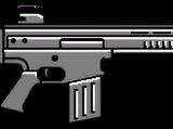 Schweres Gewehr (V)