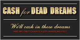 Thumbnail cashfordeaddreams com