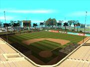 Bandits Baseballstadion, Las Venturas, SA