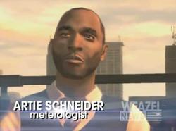 Artie Schneider