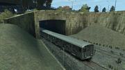 Bohan-Algonquin-Tunnel
