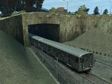 Bohan-Algonquin Tunnel