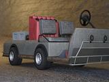 Bunker-Caddy (V)