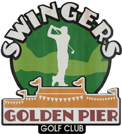 Golden-Pier-Swingers-Logo, IV