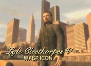 Lyle Cleethorpes V