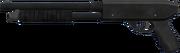 Pump-Action-Schrotflinte, GTA IV