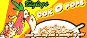 Cok O Pops Plakat Garcia 2