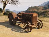 Traktor (V)