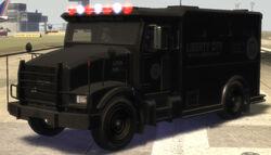 Enforcer (GTA4)
