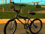 BMX-Rad, Vice Point, VCS