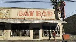 GTAVBay Bar