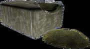 Marihuana-Päckchen