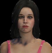 Anna GTAO Portrait