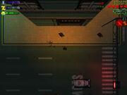 GTA 2 Verbrannt
