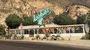 Hookies Restaurant