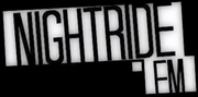Nightride logo