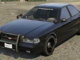 Zivil-Streifenwagen (V)