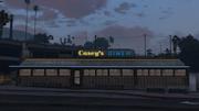 Casey's DinerV