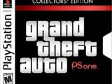 Grand Theft Auto: Collectors' Edition