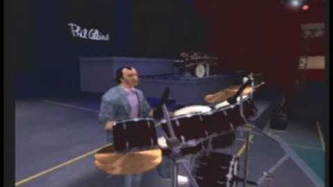 GTA Vice City Stories The Phil Collins Concert!!!