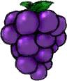 Trauben-Symbol