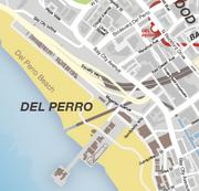 Del Perro, Los Santos