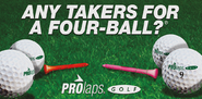 ProLaps Golf IV
