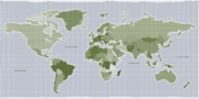 Weltkarte-GTA-V