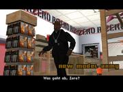 CJ GTA Vice City