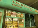 Brownstone Laundromat