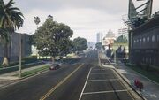 GTA5 Spanish Avenue W
