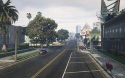 GTA5 Spanish Avenue W