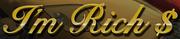 I'm-Rich-Logo, IV