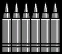 Minigun-Munition-HUD-Symbol