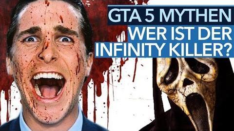 Gamestar - Ist Eddie Low der Infinity-Killer?