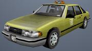 Taxi, III