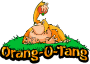 Orang-O-Tang-Logo