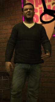 Ricky Gervais (GTA4)