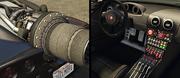 Rocket-Voltic-Details, GTA V