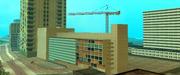 Moist-Palms-Baustelle, Downtown, VCS