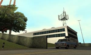SAN News Zentrale