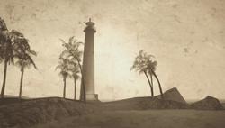 Leuchtturm, VCS