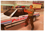 Vice City Police Department (Beta-Version)