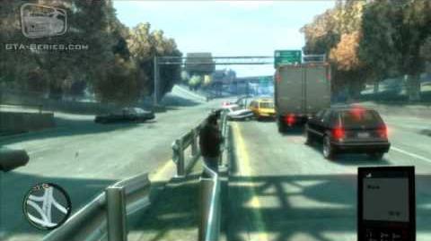 GTA IV - Search and Delete