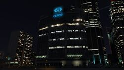 Penris Building