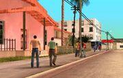 Los Cabrones, Litlle Havana, VCS