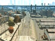 Hardtrack Avenue