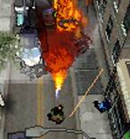Huangflammenwerfer