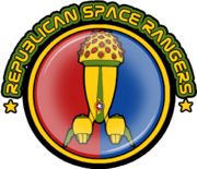 Republican-Space-Rangers-Logo